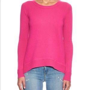 Diane Von Furstenberg Kingston cashmere sweater